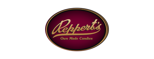Repperts Own made Candies